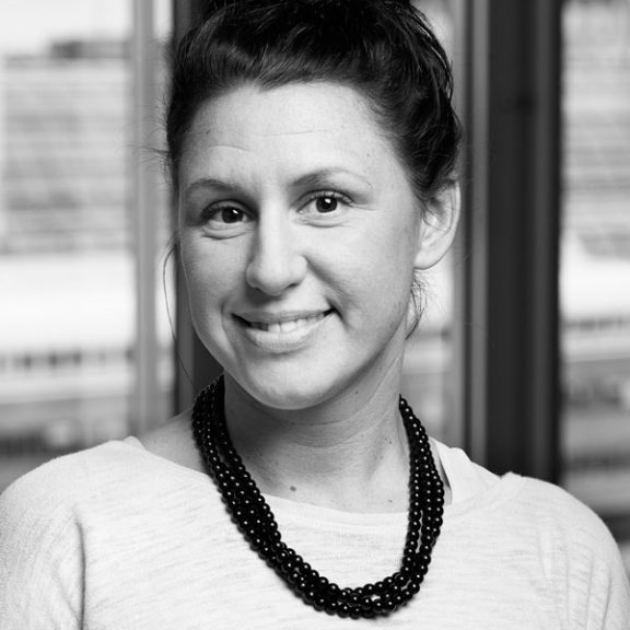 Sandra Fjällström